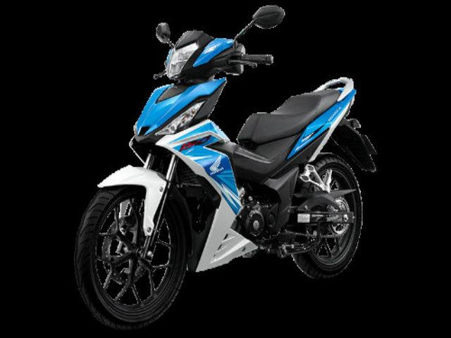 Phái mạnh Việt mê Suzuki Raider 150 hơn Honda Winner 150?