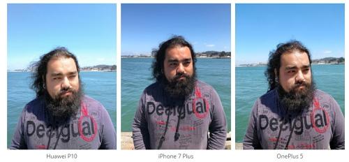 Đọ chất lượng camera OnePlus 5, Huawei P10 và iPhone 7 Plus - 2
