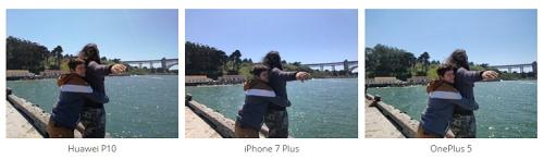 Đọ chất lượng camera OnePlus 5, Huawei P10 và iPhone 7 Plus - 5