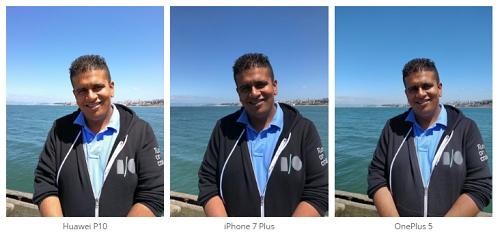 Đọ chất lượng camera OnePlus 5, Huawei P10 và iPhone 7 Plus - 3