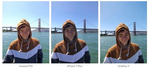 Đọ chất lượng camera OnePlus 5, Huawei P10 và iPhone 7 Plus - 4