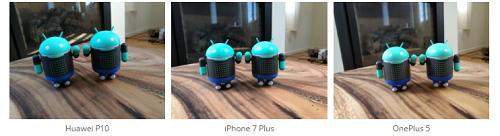 Đọ chất lượng camera OnePlus 5, Huawei P10 và iPhone 7 Plus - 6