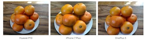 Đọ chất lượng camera OnePlus 5, Huawei P10 và iPhone 7 Plus - 7