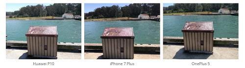 Đọ chất lượng camera OnePlus 5, Huawei P10 và iPhone 7 Plus - 8