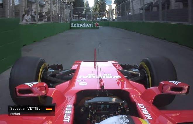 Đua xe F1, đua thử Azerbaijan GP: Ông lớn gặp khó, chờ đợi cú sốc - 3