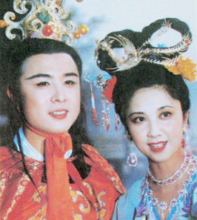 """Thực hư Nữ Vương Tây Lương """"phim giả tình thật"""" với Đường Tăng nên không lấy chồng - 1"""