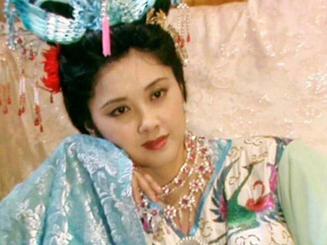 """Thực hư Nữ Vương Tây Lương """"phim giả tình thật"""" với Đường Tăng nên không lấy chồng - 3"""