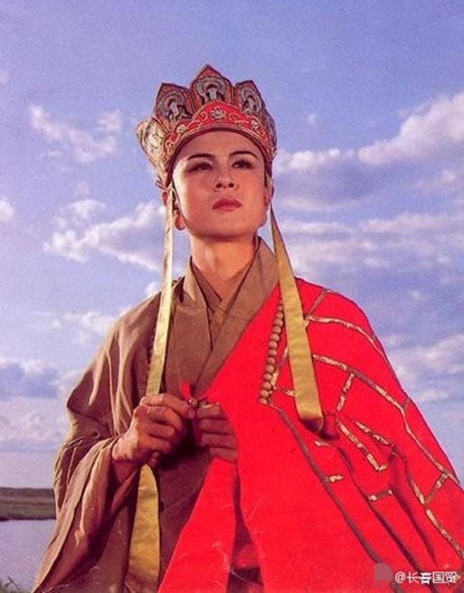 """Thực hư Nữ Vương Tây Lương """"phim giả tình thật"""" với Đường Tăng nên không lấy chồng - 5"""