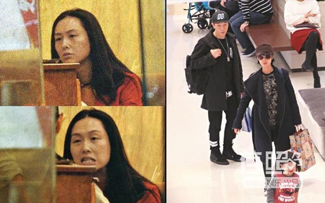 AngelaBaby gây sốc khi tự bóc chuyện lục đục với Huỳnh Hiểu Minh - 4