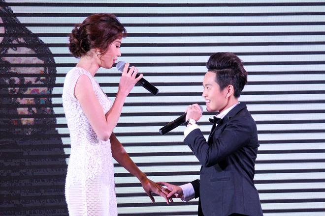 Chị gái Nam Em tung ca khúc viết riêng cho mối tình đồng tính - 2