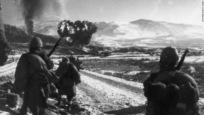 Vì sao cả Mỹ và Triều Tiên đều ngại chiến tranh tổng lực? - 3