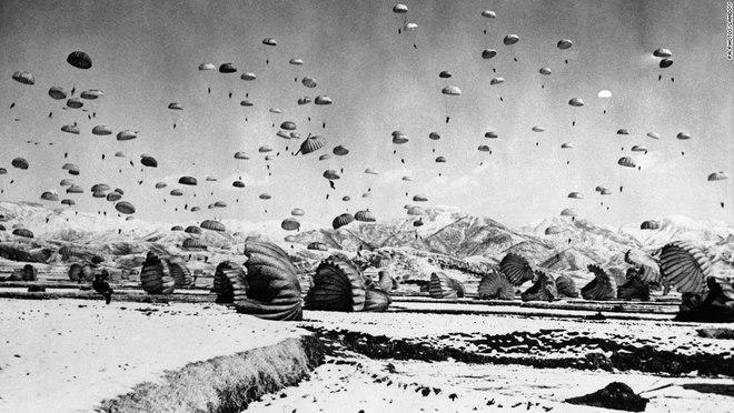 Vì sao cả Mỹ và Triều Tiên đều ngại chiến tranh tổng lực? - 5