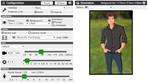 Cách chụp ảnh nền mờ trên smartphone camera đơn - 3