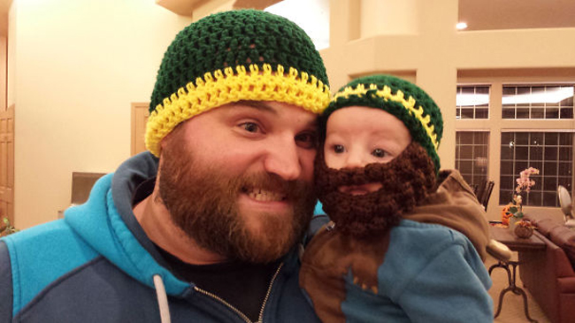 """ Râu ria ""  con có đầy đủ cả rồi nhé."