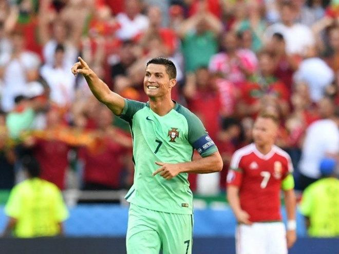 Bồ Đào Nha – New Zealand: Ronaldo đừng đùa với kẻ sa cơ - 1