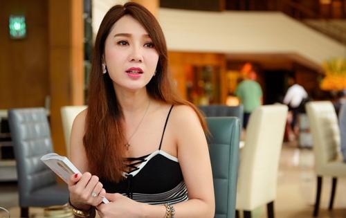 Mỹ nhân Việt nói dối suốt 18 năm đang sống thế nào sau ồn ào bị tẩy chay - 3