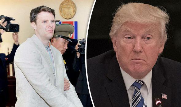 4 đòn ông Trump có thể trả đũa vụ sinh viên Mỹ mất mô não - 1