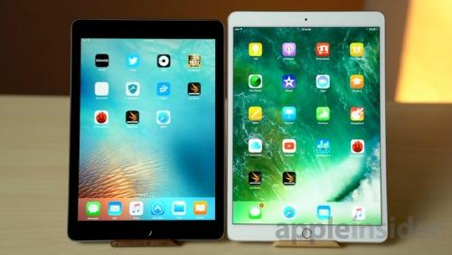"""Đánh giá tablet """"hot"""" nhất iPad Pro 10,5 inch (2017) - 4"""