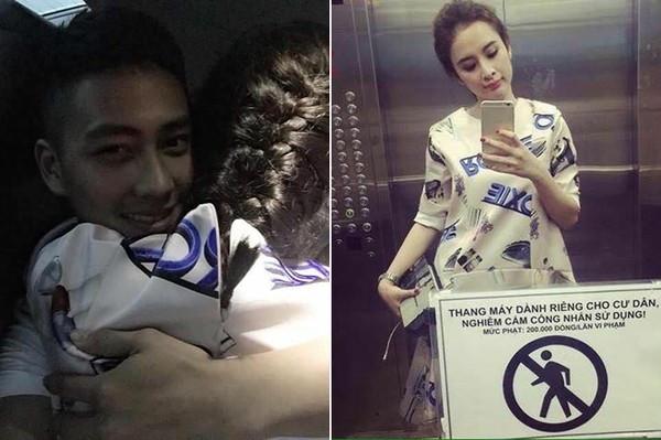 """Trong thang máy mà Hà Hồ, Mai Phương Thuý ăn mặc khiến fan """"rớt tim"""" - 12"""