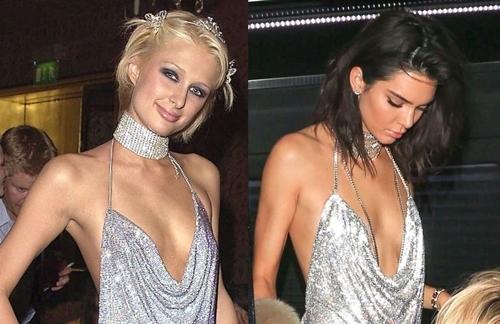 """10 lần hot girl triệu đô bị nhầm với """"tiểu thư hư hỏng"""" nhất nước Mỹ"""