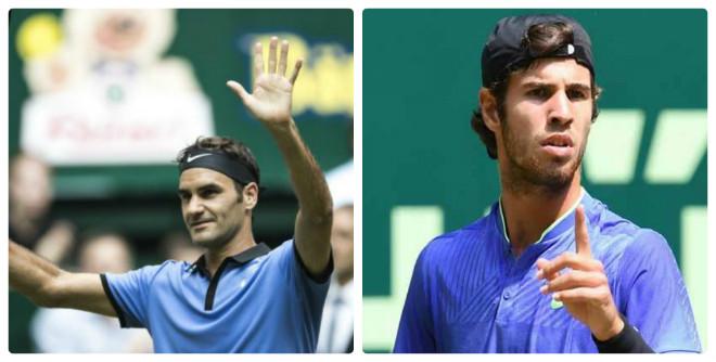 Chi tiết Federer - Khachanov: Kế hoạch bị phá sản (KT) - 5
