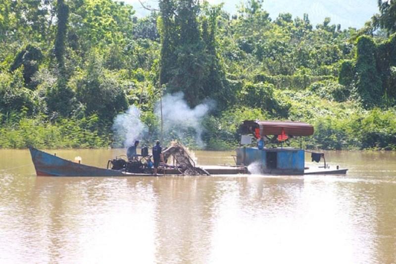 Lâm Đồng yêu cầu Đồng Nai ngưng khai thác cát sông - 2