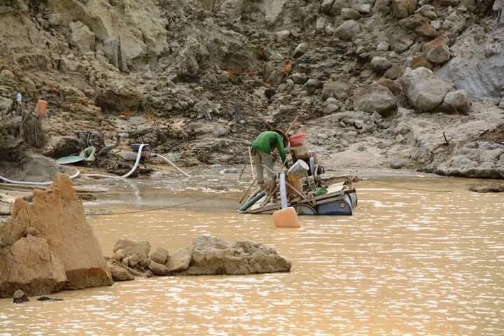 Lâm Đồng yêu cầu Đồng Nai ngưng khai thác cát sông - 3