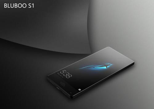 Xuất hiện smartphone Bluboo S1 với màn hình tràn cạnh, ngang ngửa Galaxy S8 - 4