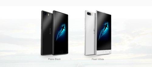 Xuất hiện smartphone Bluboo S1 với màn hình tràn cạnh, ngang ngửa Galaxy S8 - 5