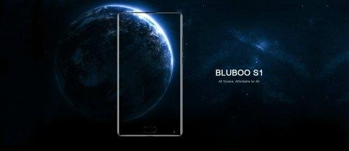 Xuất hiện smartphone Bluboo S1 với màn hình tràn cạnh, ngang ngửa Galaxy S8 - 3