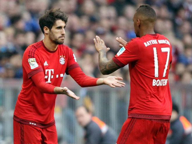 Chuyển nhượng Real 24/6: Đánh úp Bayern, âm mưu cướp 2 sao - 1