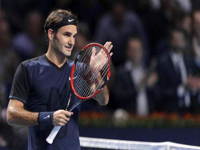 """""""Ông già"""" Federer tung hoành tới Wimbledon: Đi ngược """"hiệu ứng kỳ ảo"""" - 4"""