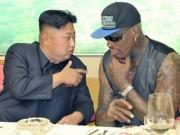 Thế giới - Bạn Mỹ duy nhất nói Kim Jong-un bị mọi người hiểu lầm