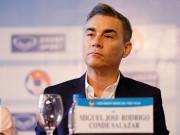 Bóng đá - HLV vô địch châu Á hứa đưa futsal Việt Nam vượt Thái Lan
