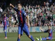 Real vô địch La Liga: Trọng tài thú nhận chèn ép Barca
