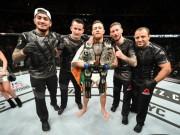 Thể thao - McGregor không có HLV Boxing: Đấu kiểu gì với Mayweather?