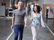 Tài chính - Bất động sản - Chiến lược kinh doanh của Mark Zuckerberg: Hãy thuê người giỏi hơn mình!