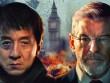 """Thành Long và tài tử 007  """" song kiếm hợp bích """"  khiến fan háo hức"""