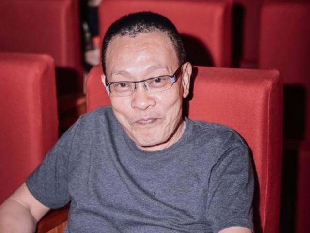 MC Lại Văn Sâm xuất hiện trở lại sau khi rời VTV trẻ trung khác lạ