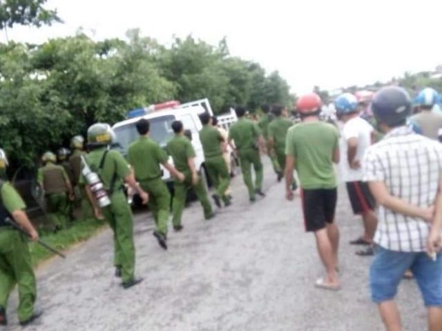 50 học viên ở Bến Tre trốn khỏi trại cai nghiện ma túy