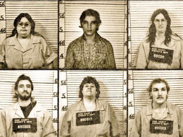 Mỹ: Bị buộc tội hiếp dâm, được giải oan thì đã 50 năm ngồi tù - 2