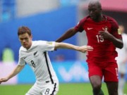 """Bóng đá - Bồ Đào Nha - New Zealand: Ronaldo khai màn """"tiệc"""" bàn thắng"""
