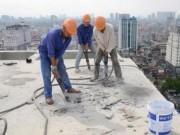 Công trình nằm trong khu quy hoạch xây quá 3 tầng phải tháo dỡ
