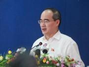 Tin tức trong ngày - Bí thư TP.HCM viết thư cho Thủ tướng vì sân golf Tân Sơn Nhất