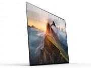 Công nghệ thông tin - Sony công bố giá bán của TV OLED phiên bản 55 và 65-inches