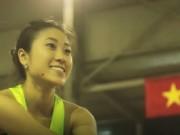 Thể thao - Hot girl việt kiều Nhật Linh và giấc mơ Vàng SEA Games