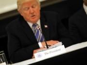 Công nghệ thông tin - Tổng thống Trump họp bàn về kế hoạch phát triển mạng 5G