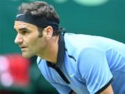 Thể thao - Federer - Zverev: 1 tiếng đồng hồ choáng váng (CK Halle Open)