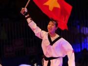 Tin thể thao HOT 25/6: Kim Tuyền giành HCB Taekwondo thế giới