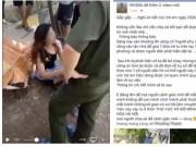Công an lên tiếng về nghi án  mẹ mìn  bắt cóc trẻ em ở HN